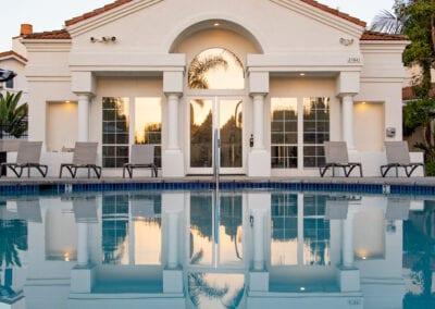 Tulsa Custom Design Pool House With Swimming Pool GSL3IuuwJv8